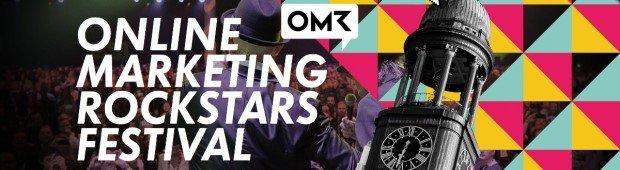 Online Marketing Rockstars 2017 Banner