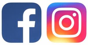 Facebook-instagram-logo