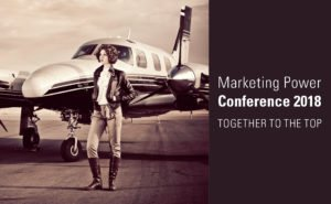 Meet Productsup @ Marketing Power Conference 2018