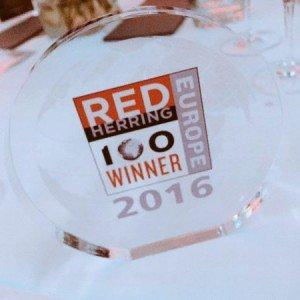 Red Herring Award Winner