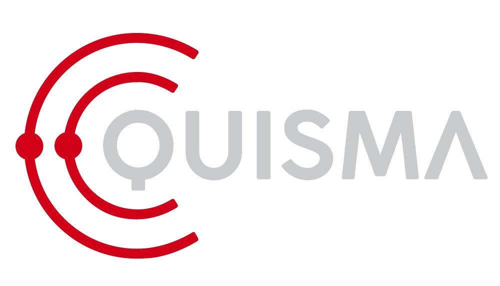 Quisma GmbH logo