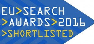 EUSA 2016 Shortlisted