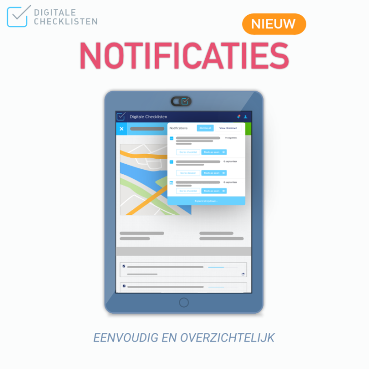 SOCIAL-NOTIFICATIES