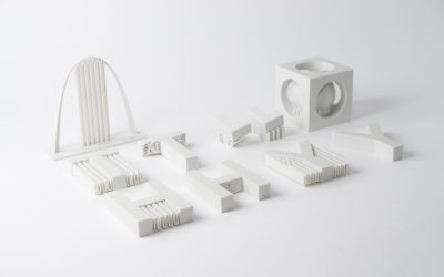 Supports in 3D Printing: A technology overview