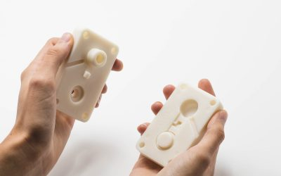 3D printed Injection Molds: Materials Compared