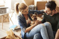 Owners taking advantage of the emotional support animals laws fair housing act