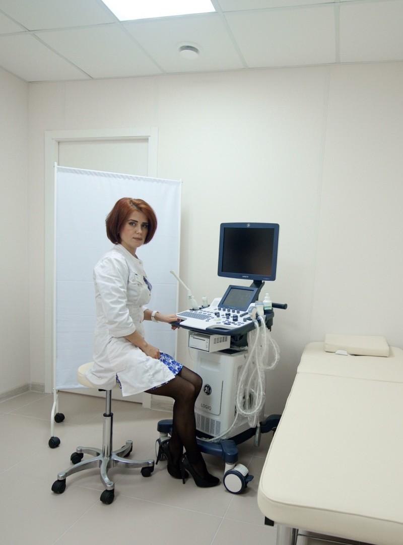 МЦ Биологическая медицина врач