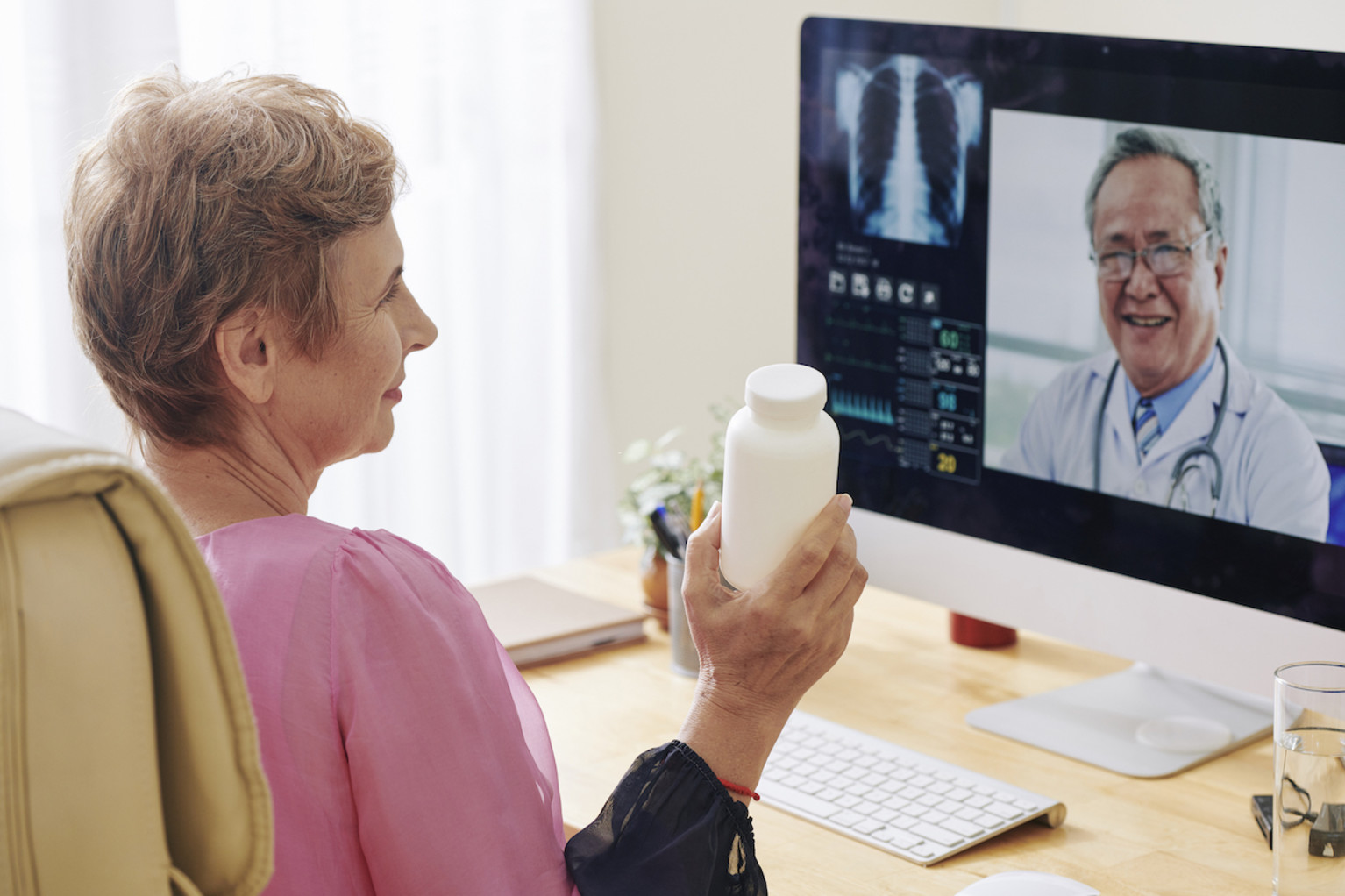 Patient Management in the Era of Telemedicine