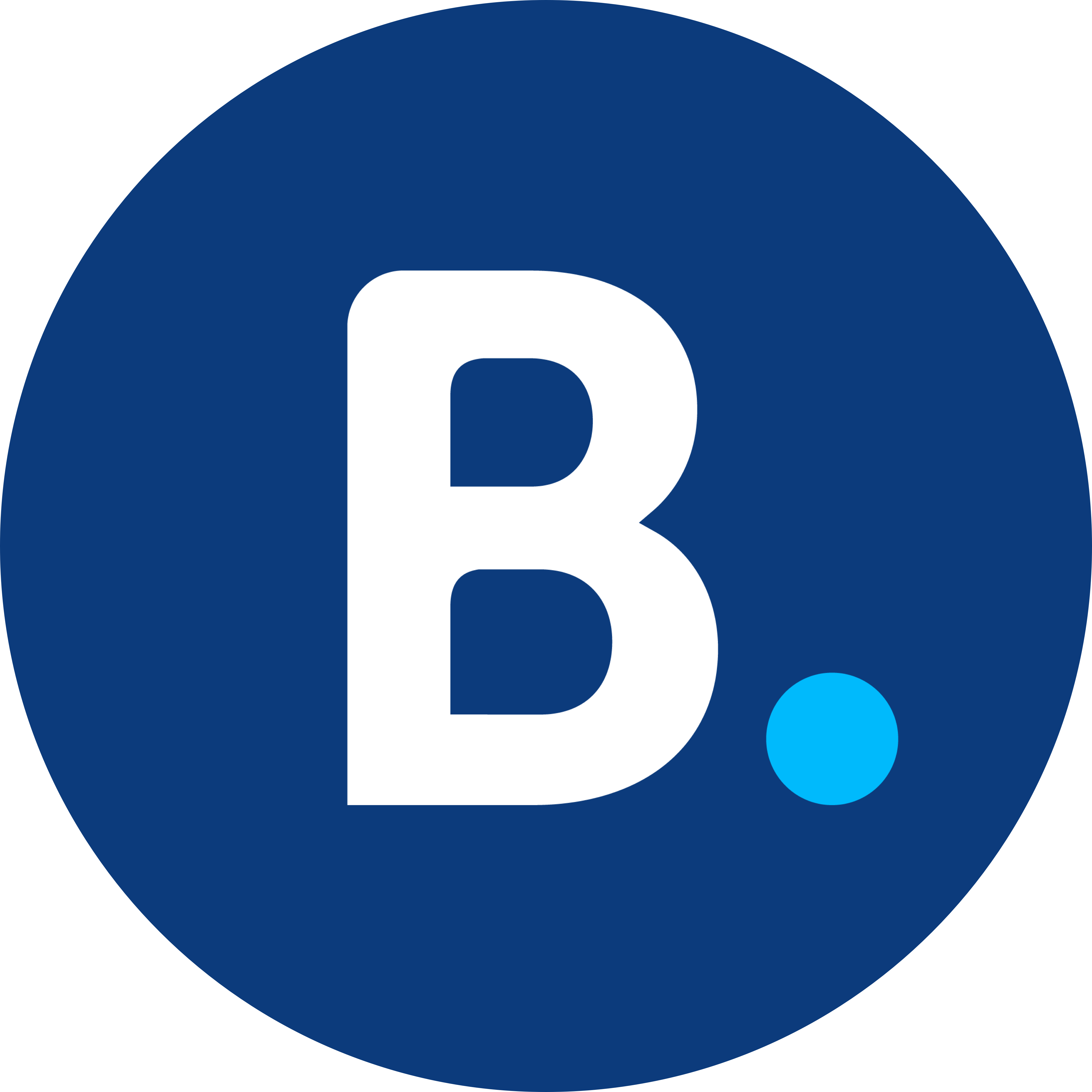 Booking.com logo.