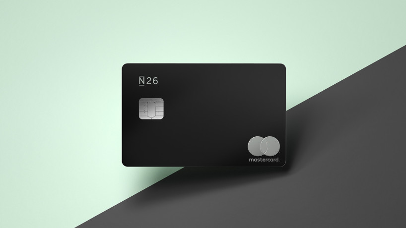 More than a card: N26 Metal is ready for order - N26 Blog