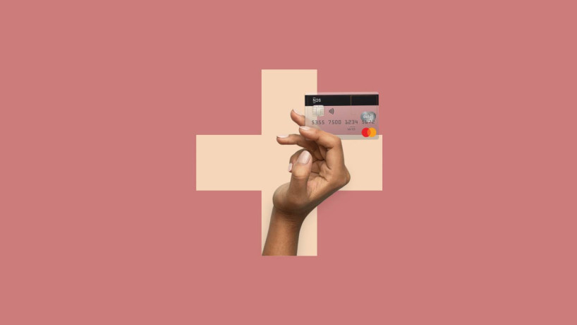 N26 is launching in Switzerland