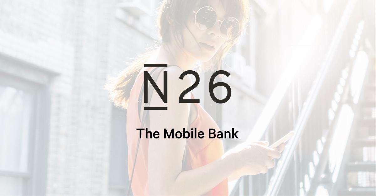 (c) N26.com