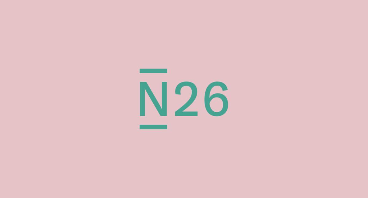 N26 Ouvrir Un Compte En Allemagne N26 France
