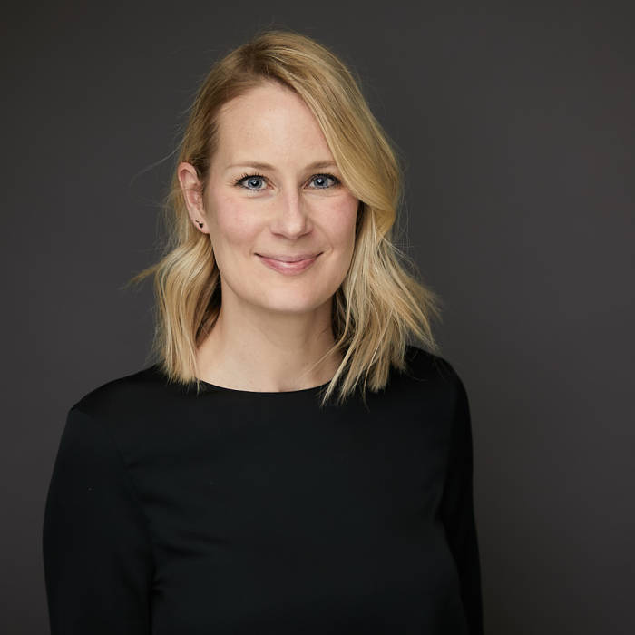Image of Meghan Gault, Director of People for N26 in the US.
