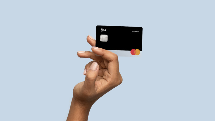 N26 Business Black launches in 16 more European countries