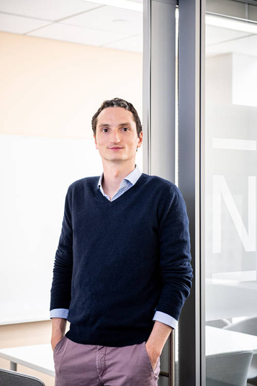 Nicolas Kopp CEO US N26 Team (All)(US)