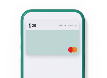 What is a virtual debit or credit card? — N8