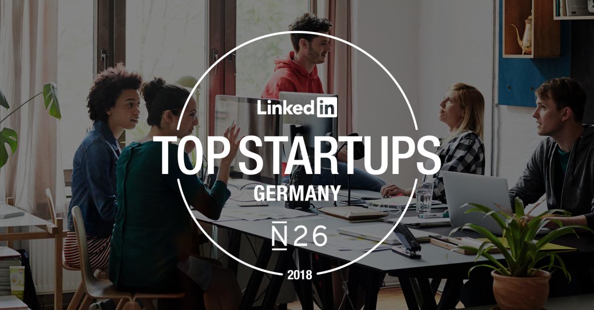 Copy Of Top Startups Cobrand Germany En Twitter 627 Fit Thumb Desirable Start Ups Work