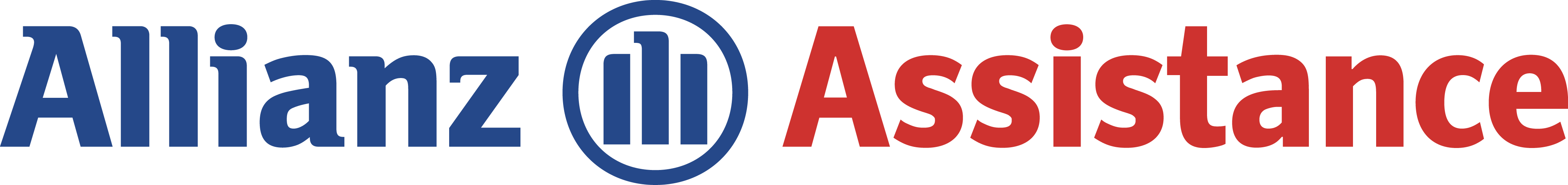 Allianz Logo - Updated June 2020.