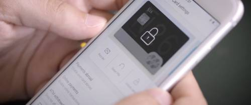 Video - Security at N26.