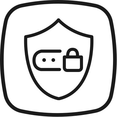 Apple Pay Security - Icon - N26 Apple Pay