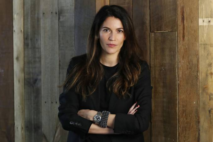 Photo of Marta Echarri, new general manager for N26 Spain and Protugal.