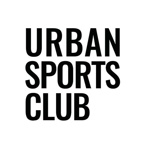 Urban Sports Club logo - N26 Metal