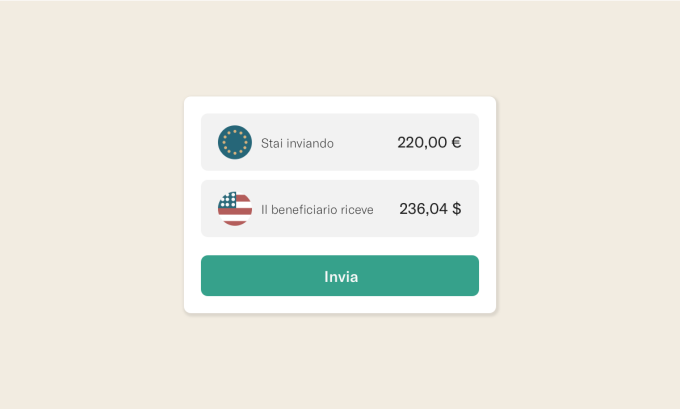 N26 x Transferwise - foreign currency transfers without the fuss.