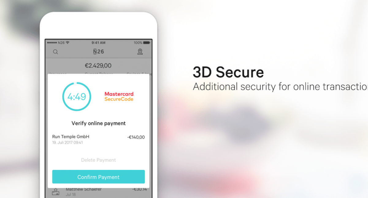 3d secure authentication icici bank