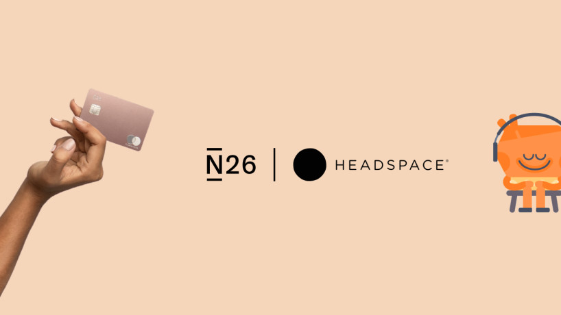 N26 and Headspace
