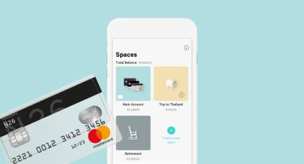 How to use N26 Spaces.