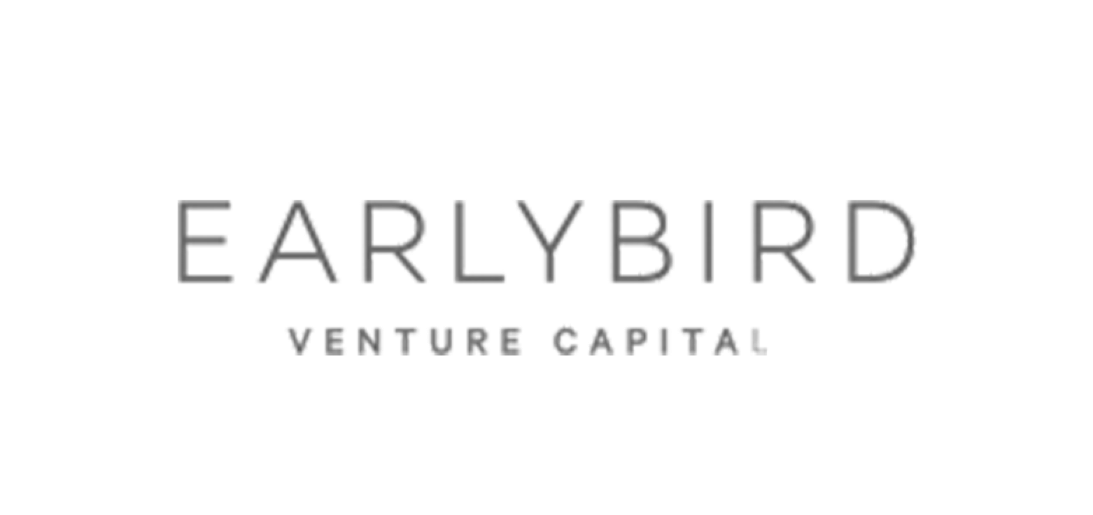 Logo of Earlybird.