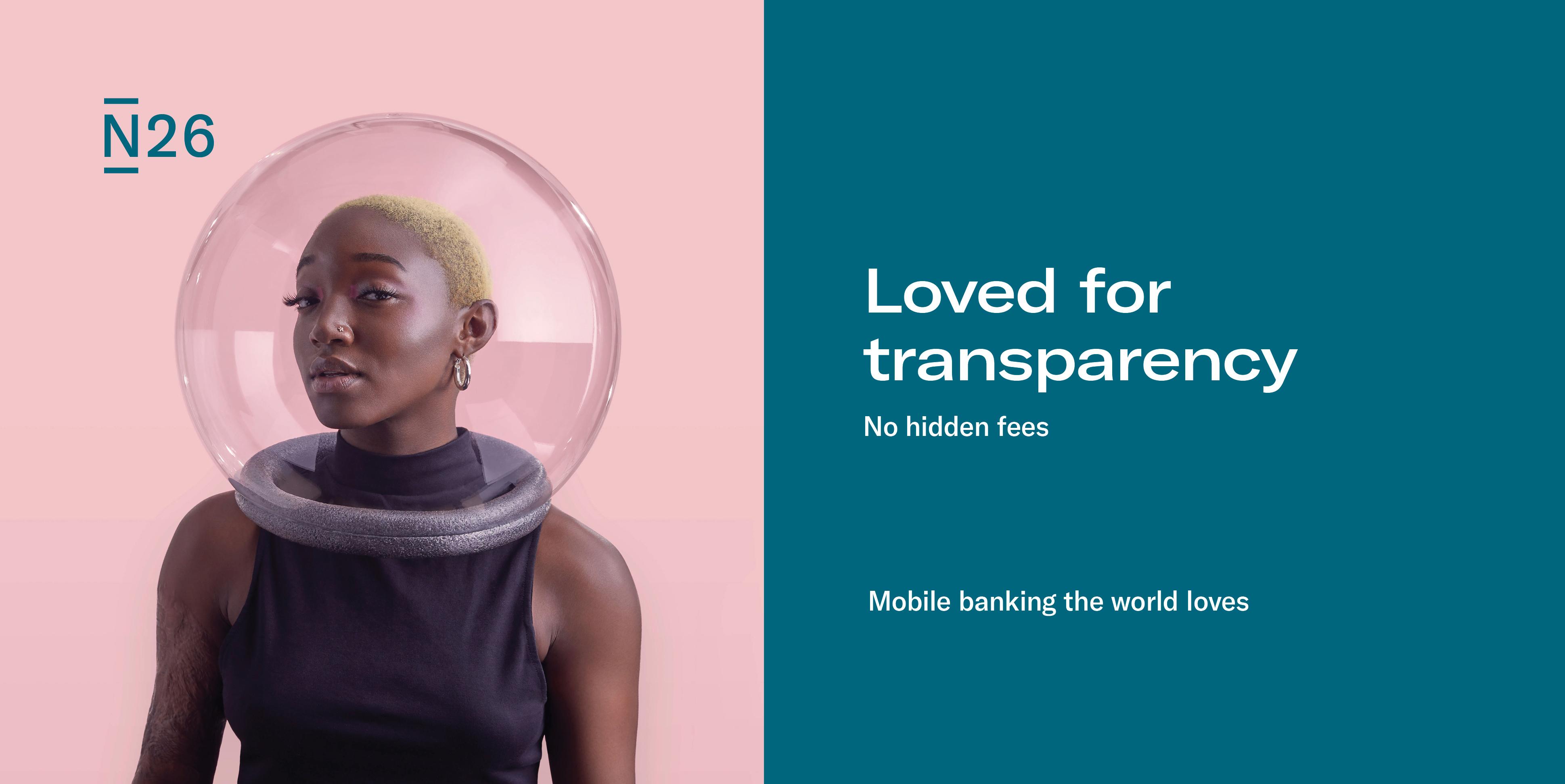 N26 Mobile Banking The World Loves