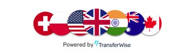 International Transfers via Transferwise - N26 App.