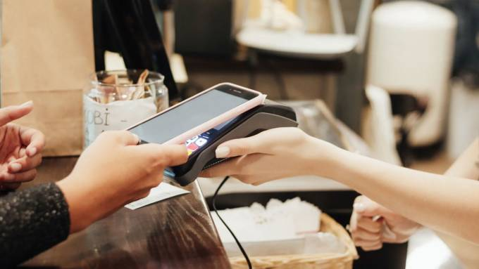 A Guide to Contactless Payments.