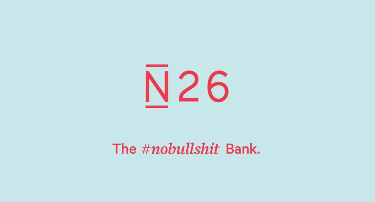 No 26 Bank