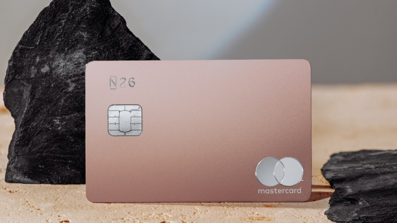 Kreditkarte N26