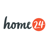 home24 Logo - N26 Metal