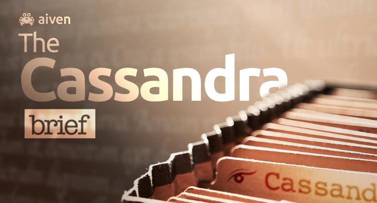 An introduction to Apache Cassandra hero image