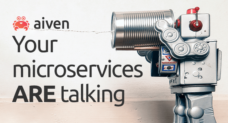 How are your microservices talking? hero image