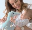 11 Binnenactiviteiten voor baby's (0-12 maanden)