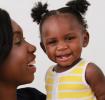 Het moment waarop je baby tandjes krijgt