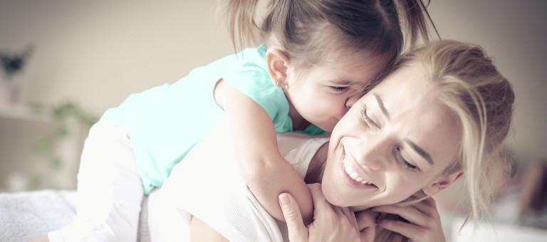 7 tips die ervoor zorgen dat mama's aan zichzelf denken!