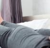 Gezwollen voeten tijdens je zwangerschap
