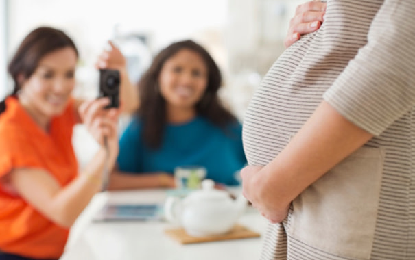 5 must-ask questions when creating a baby shower guest list