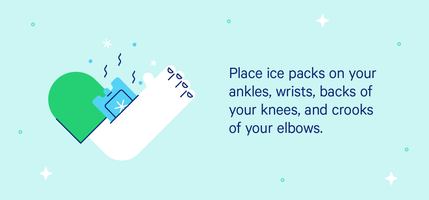 cool-off-pulse-points-with-ice-packs
