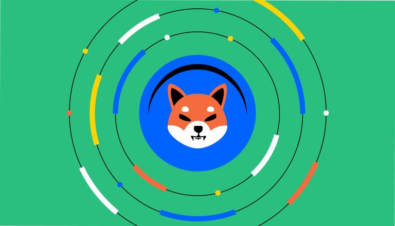Illustration including SHIB logo