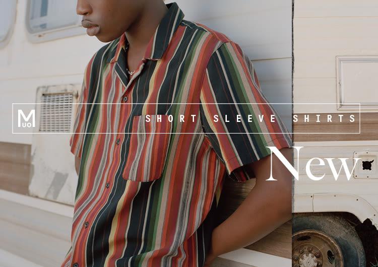 c3a9b1aff8 Short Sleeve Shirts