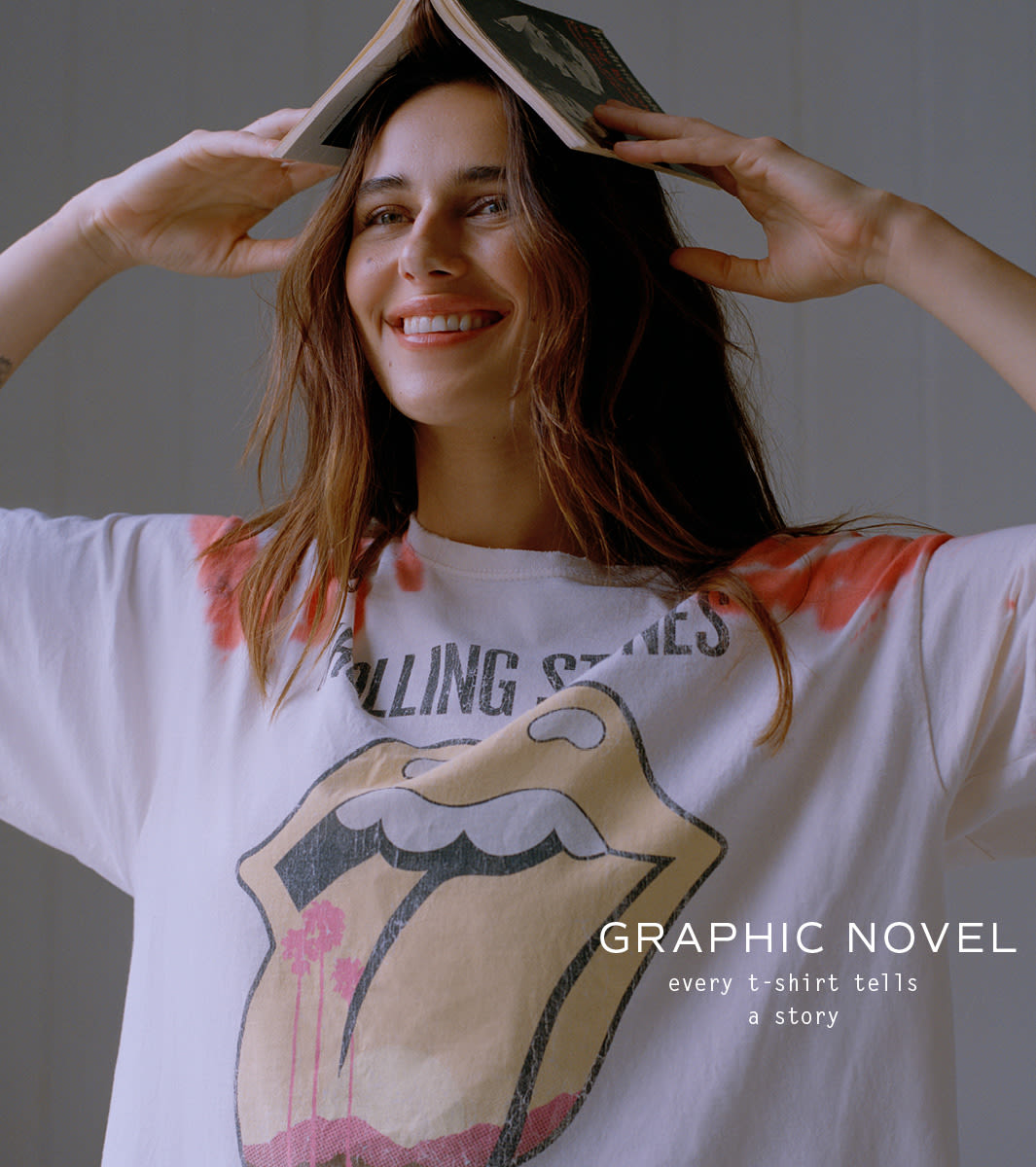 163a93ac2001 Graphic Tees for Women | Urban Outfitters Canada