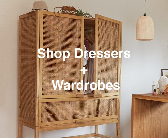 Incroyable Shop Dressers + Wardrobes · Home; Furniture